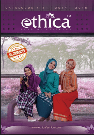 Baju Muslim Anak Archives Ethica Collection